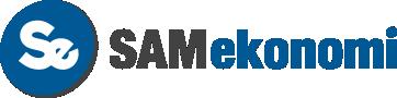SAMekonomi Logotyp
